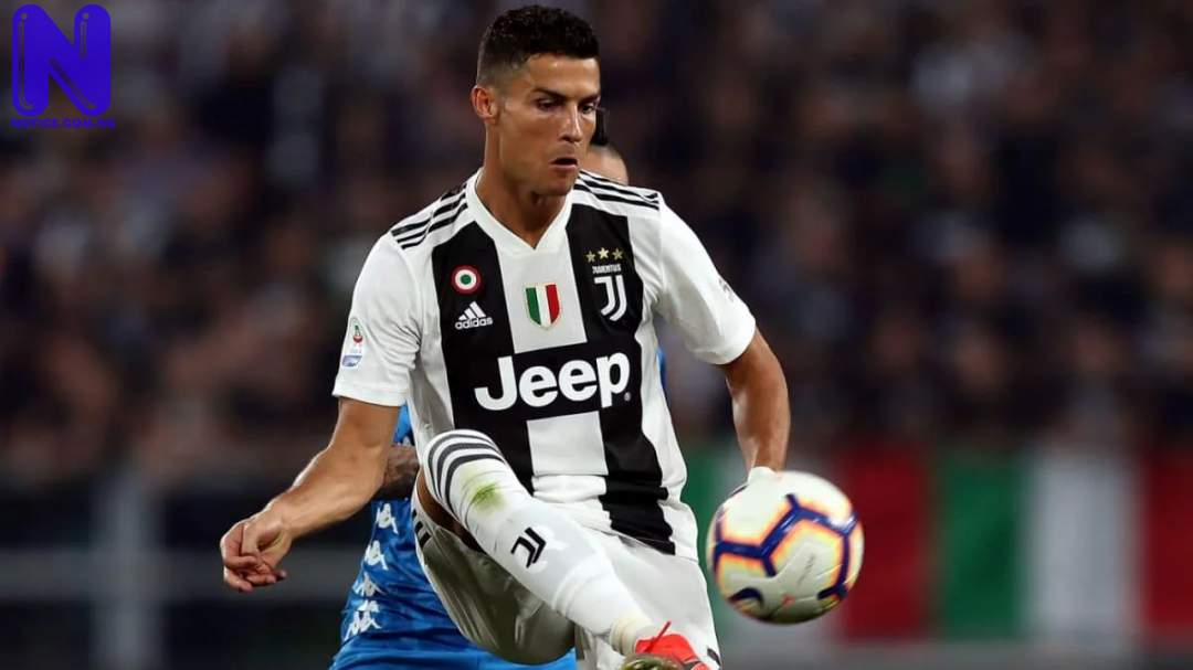 CRISTIANO RONALDO TRANSFER NEWS JUVENTUS GETTYIMAGES-1043214262