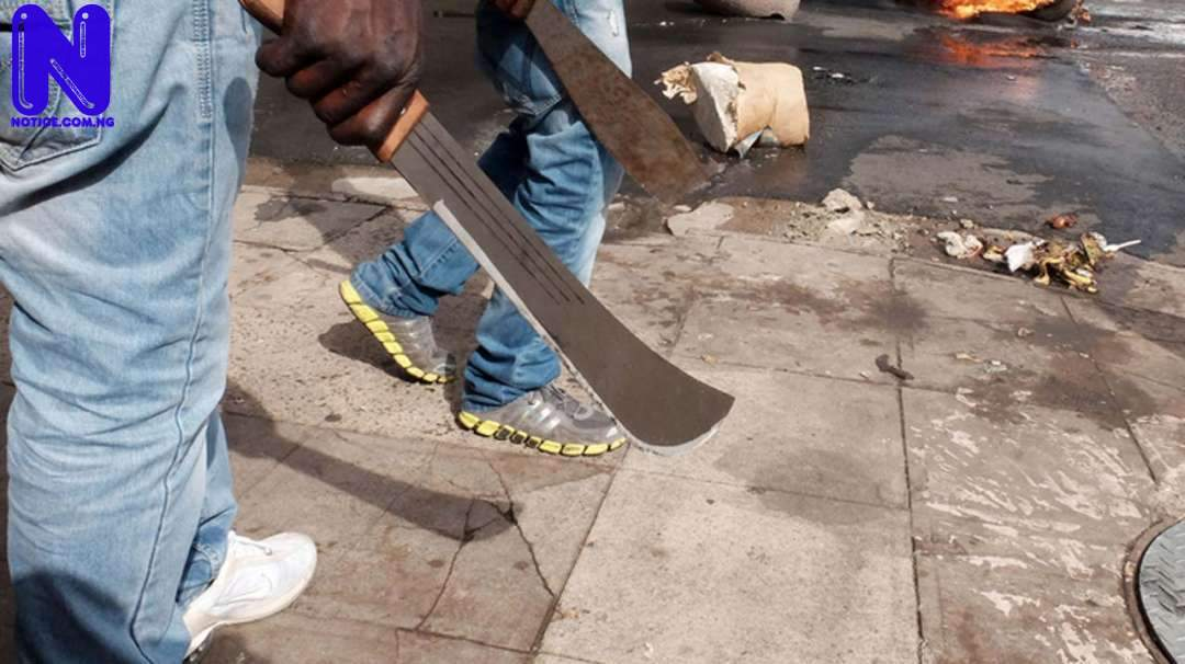 Cult clash leaves three dead in Port Harcourt CULT