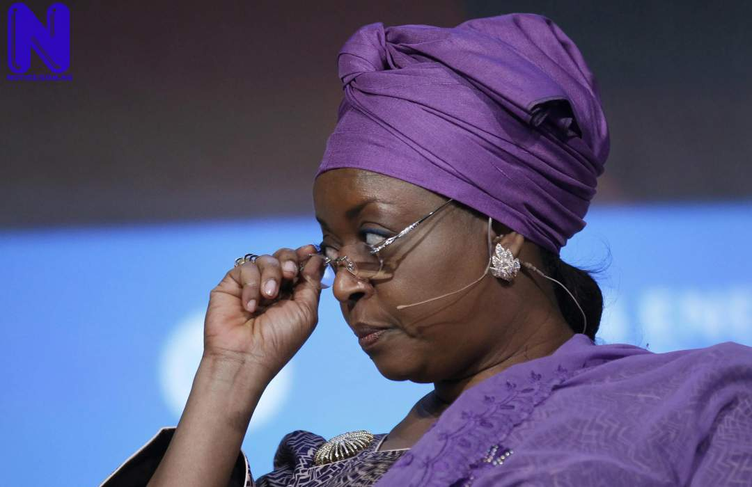Diezani: How lawmakers suppressed investigation that led to recovery of $153 Million, 80 houses - Samson Atekojo Usman DAIZANI