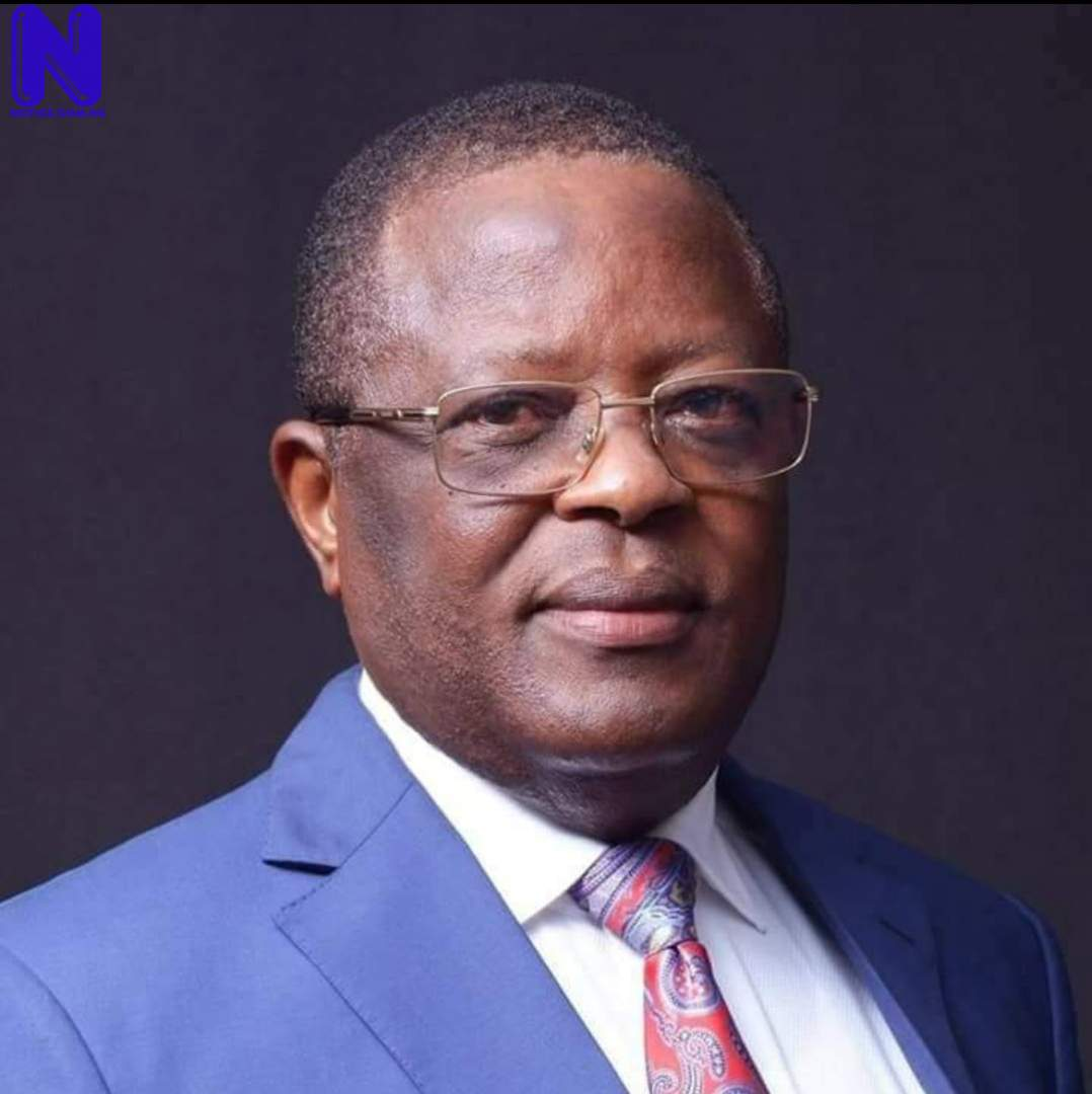 PDP alleges attack on party men, supporters by Umahi govt DAVE UMAHI88255