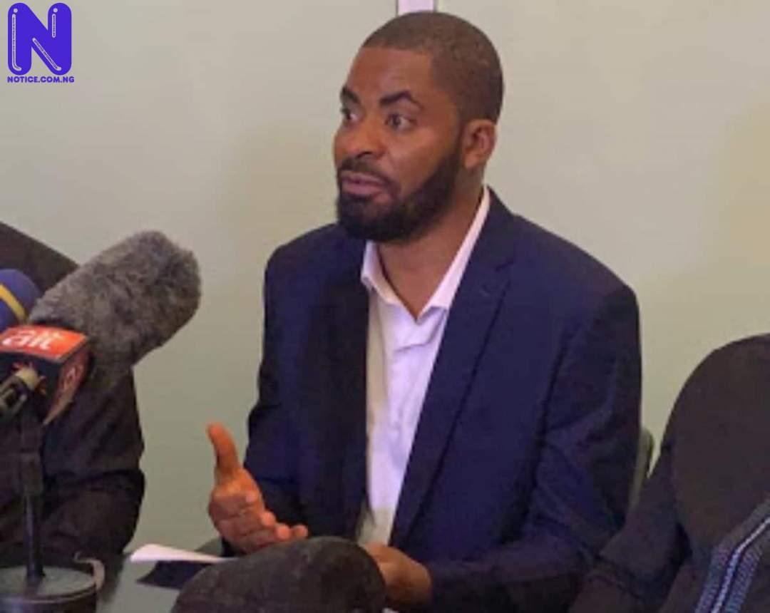 Shame on Igbo leaders – Adeyanju reacts as Ooni of Ife constitutes committee - Sunday Igboho DEJI-ADEYANJU33499