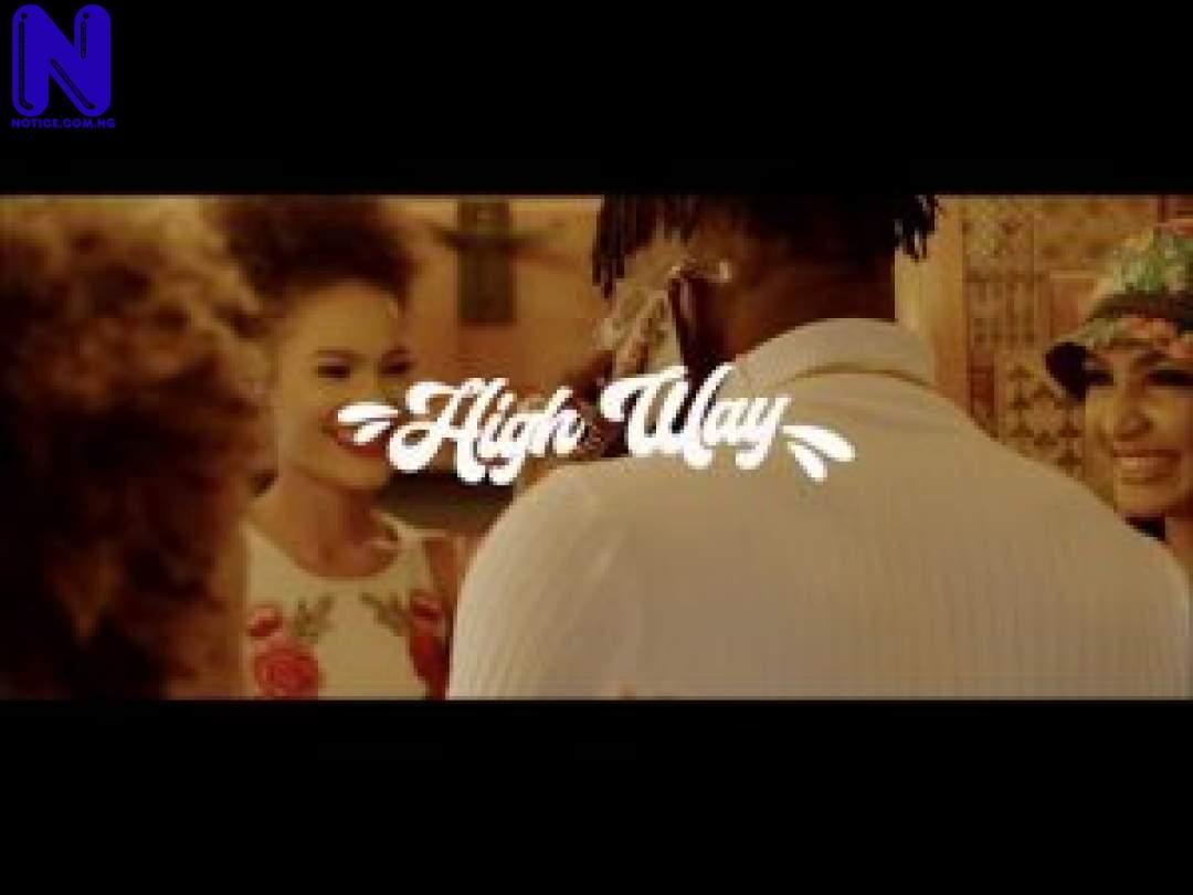 Download Video: DJ Kaywise Ft Phyno - High Way DJ KAYWISE HIGHWAY PHYNO VIDEO-300X225