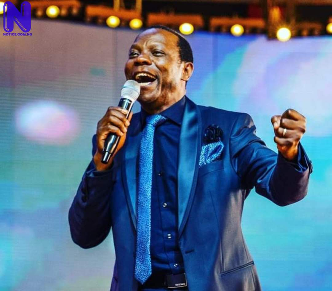 TB Joshua was Africa's biggest witch, his death means victory – Pastor Senyonga (VIDEO) DLJXEZHF