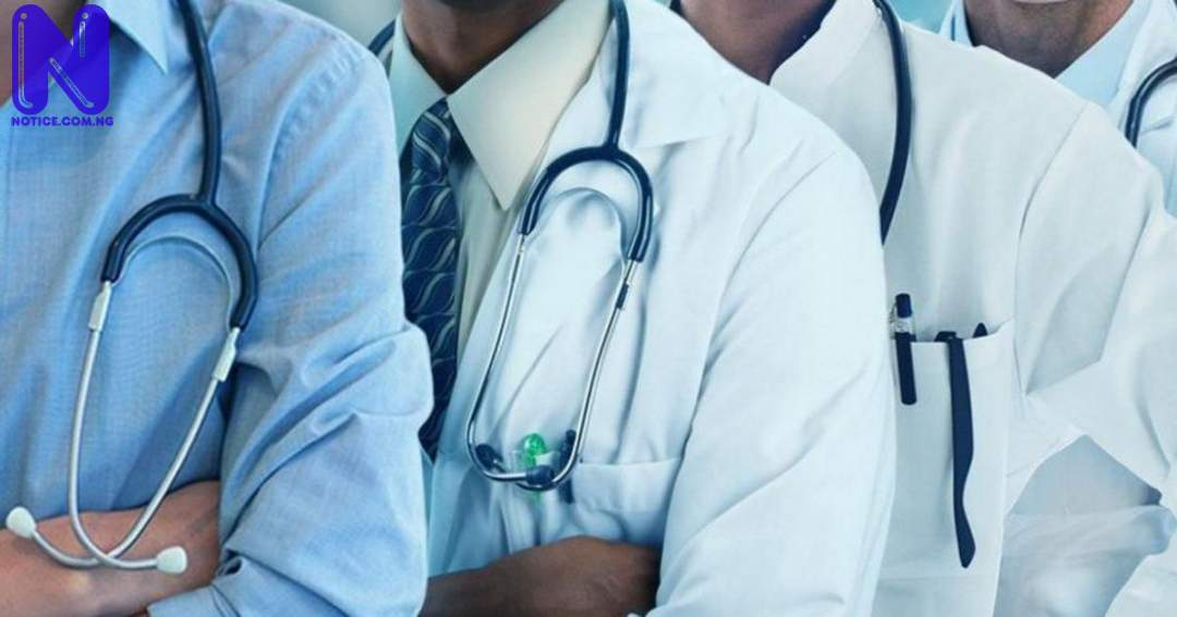 Respite in sight as Resident Doctors, FG return to negotiation table DOCTORS73642