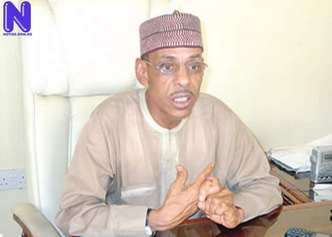 Baba-Ahmed blames Buhari for separatist agitations in Nigeria - Nnamdi Kanu, Sunday Igboho DR-HAKEEM-BABA-AHMED90042