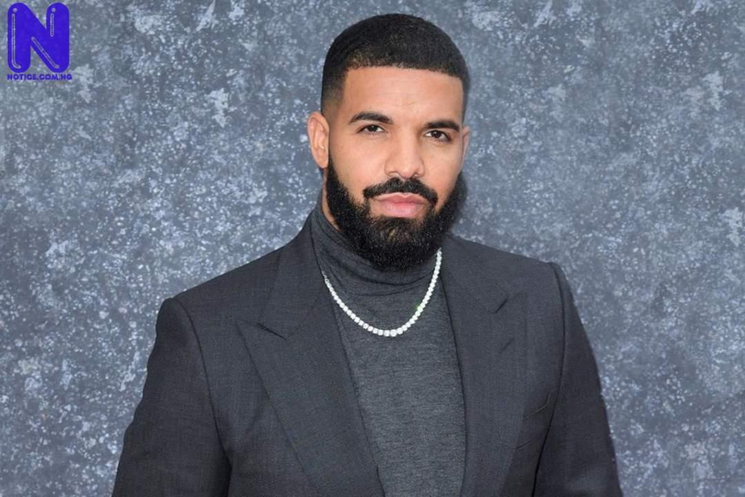 Rapper Drake emerges 'Billboard Artist of the Decade' DRAKE
