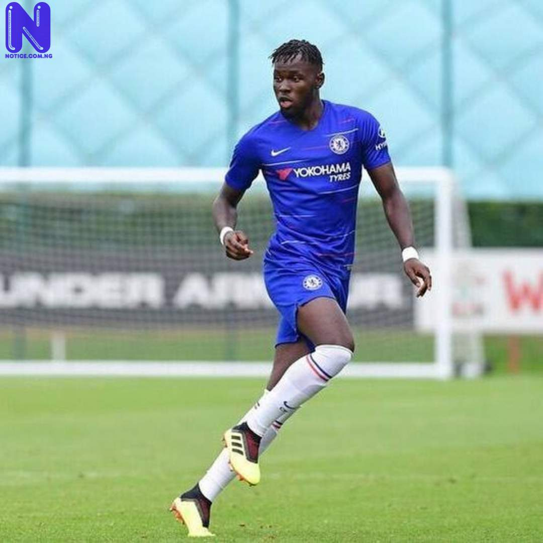 Money Chelsea could make from Simeu transfer to Premier League rivals revealed - EPL DYNEL-SIMEU129484
