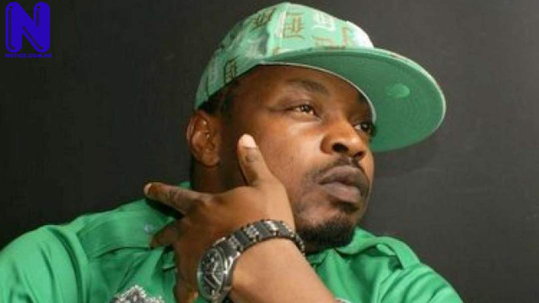 Buhari would have threatened Igbos if cows were killed - Eedris Abdulkareem - Igangan EEDRIS-ABDULKAREEM-1