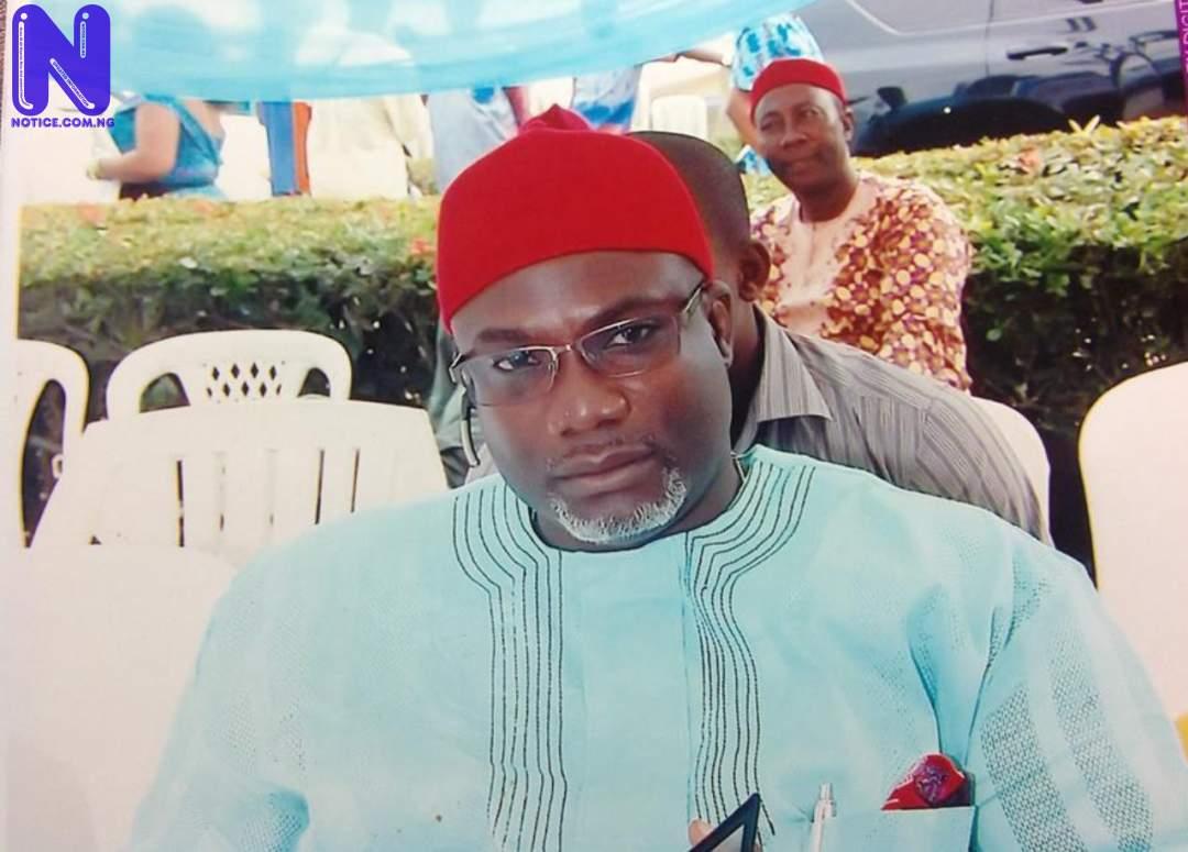 Address fundamental issues, Nnamdi Kanu, Igboho not Nigeria's problems – PDP chieftain tells FG EF0YQQM5223660