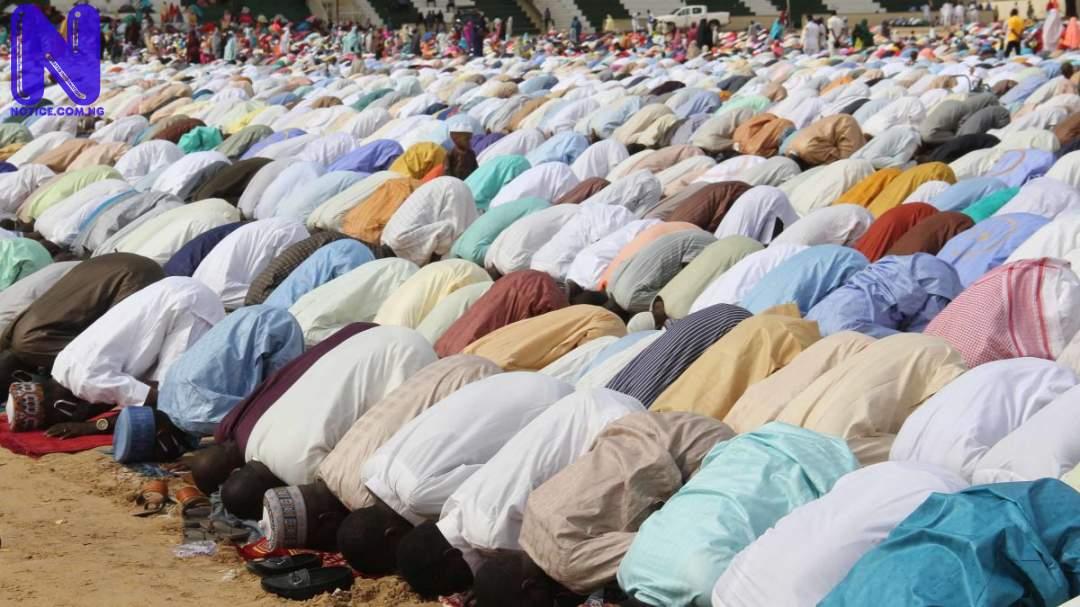 Don't turn Eid praying ground to political rally, Kwara CP EID-PRAYER