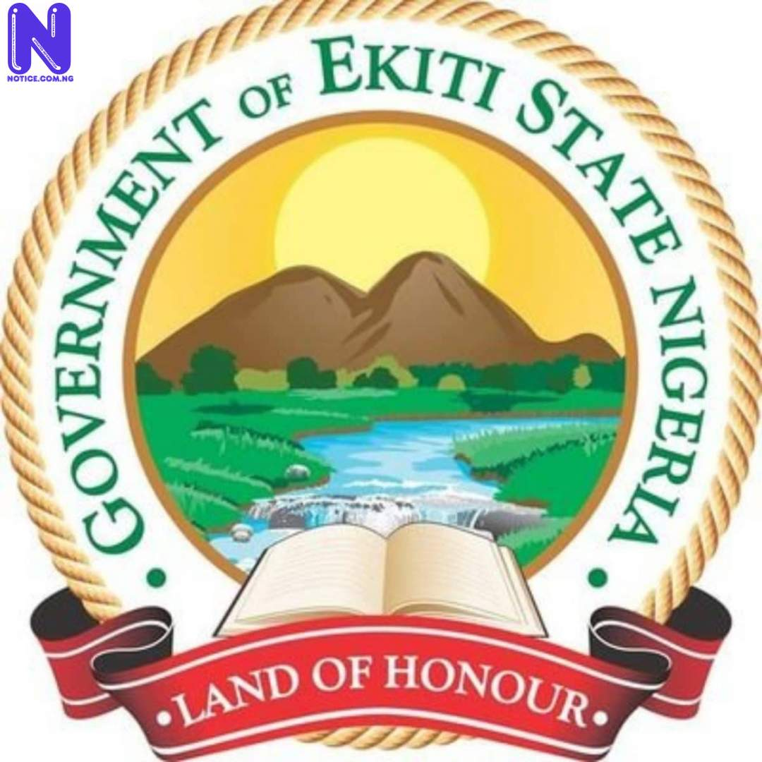 Ekiti Government to appeal court ruling striking out suit seeking nullification of section 127 - Police Act EKITI100663