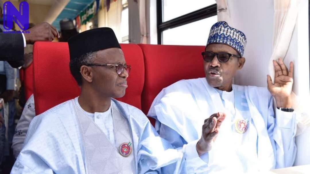 Buhari, El-Rufai urged to take action in Atyap Chiefdom - Southern Kaduna EL-RUFAI-BUHARI-296572