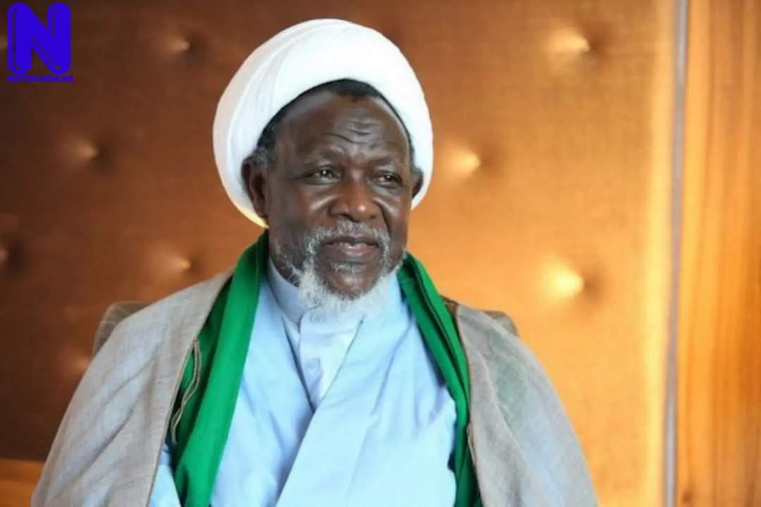 El-Zakzaky has spent 2,000 days in detention, release him – IMN tells Buhari EL-ZAKZAKY1