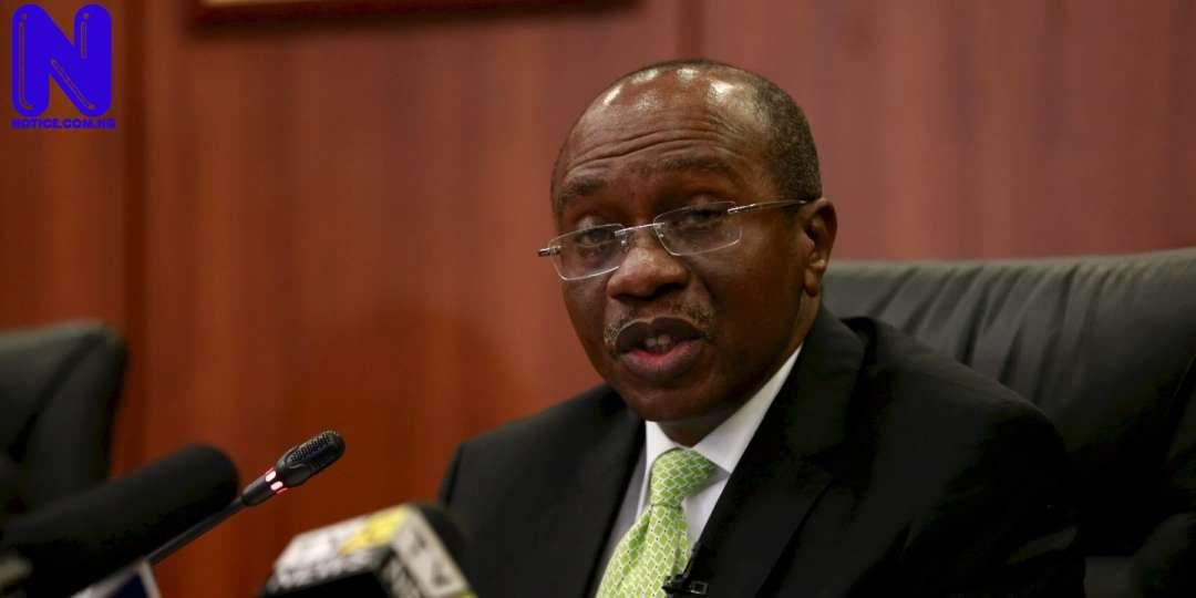 CBN fires all First Bank directors, reintstates Adeduntan as MD EMEFIELE2