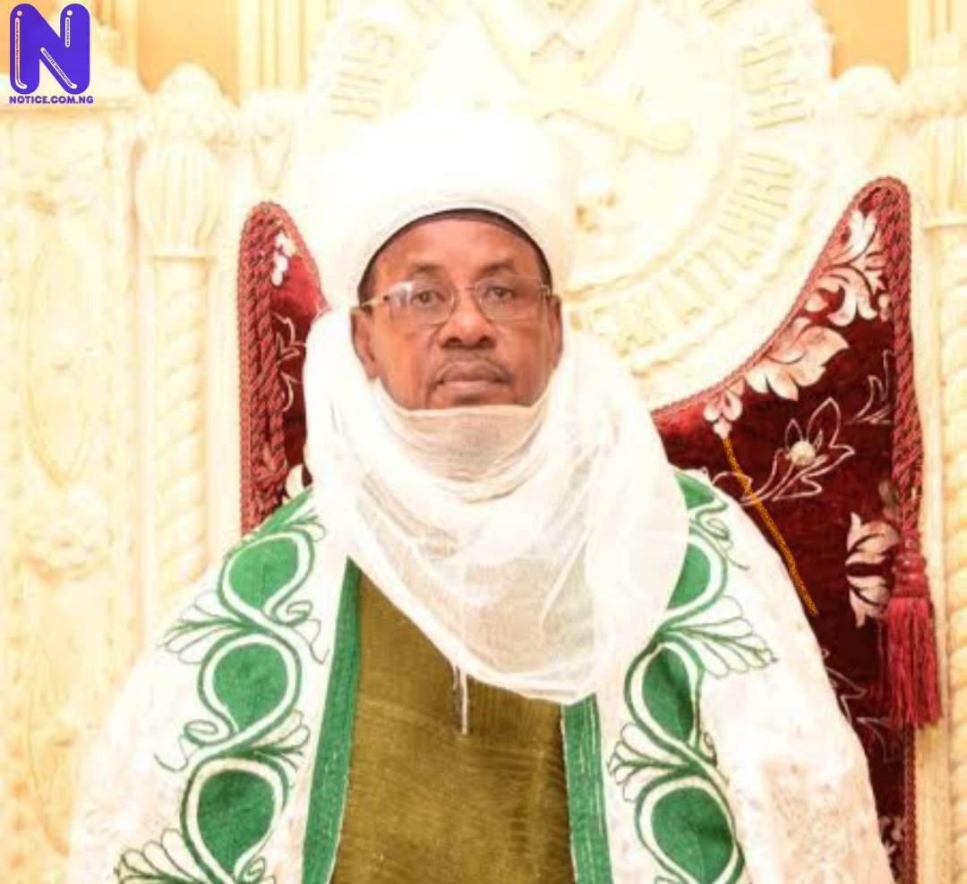 Bandits killed officer, abducted Zamfara Emir, commuters in Kaduna – Police EMIR-HASSAN-ATO527862