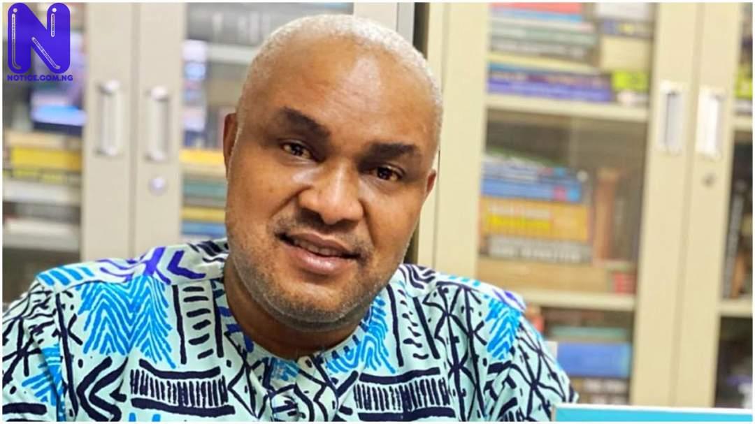 Drug barons: Assets forfeitures is cool - Emmanuel Onwubiko EMMANUEL-ONWUBIKO126161