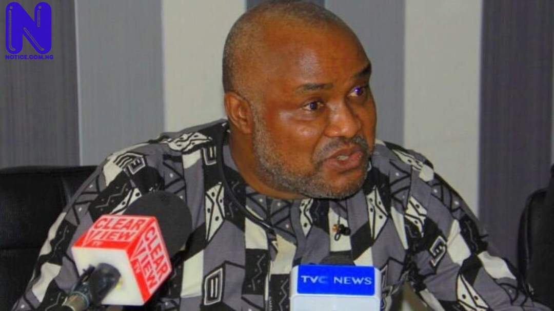 Don't allow political lightning strike you twice – HURIWA sends message to voters - Anambra election EMMANUEL-ONWUBIKO75219