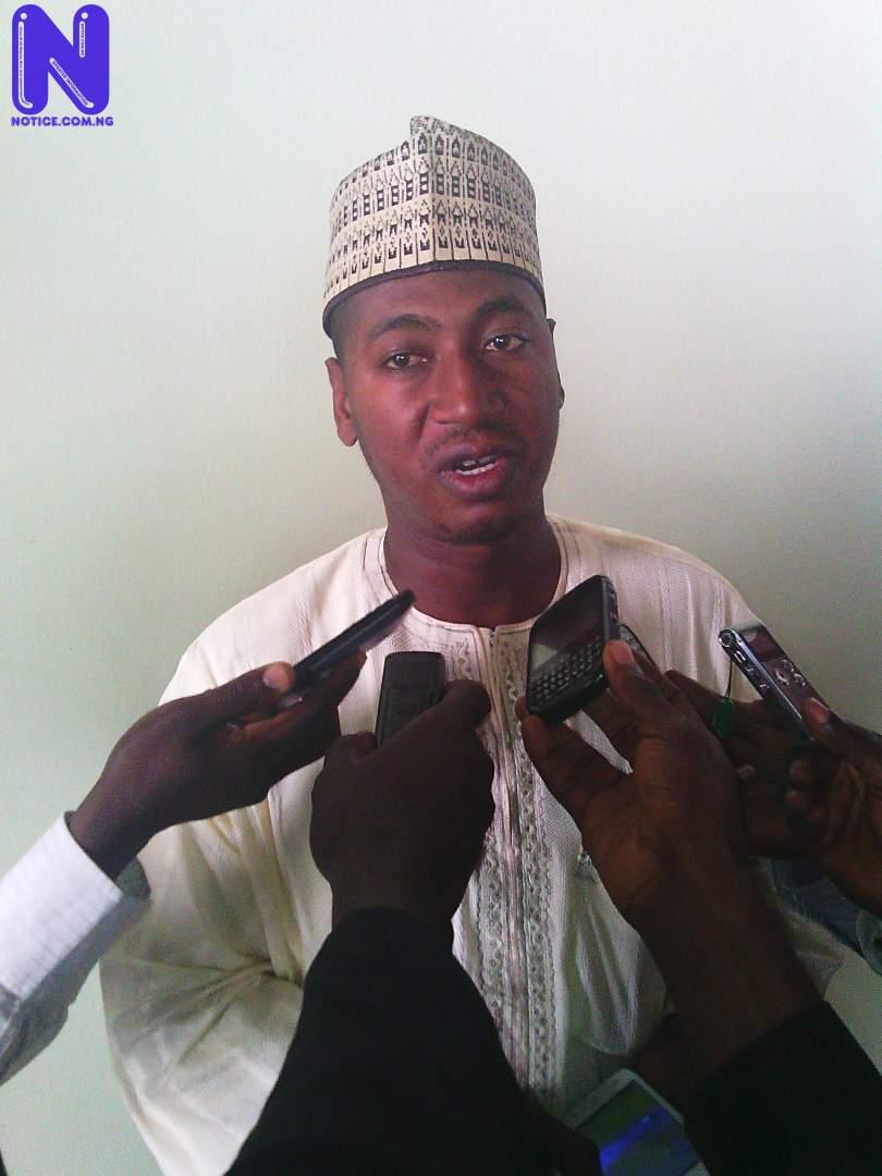 We'll avenge death of our members in South-East – Miyetti Allah ENGR-SALEH-ALHASSAN-KUBAH