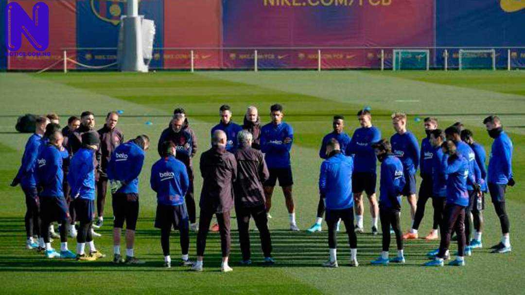 Barcelona offer two players to Man United ENTRENAMIENTO-DEL-FC-BARCELONA