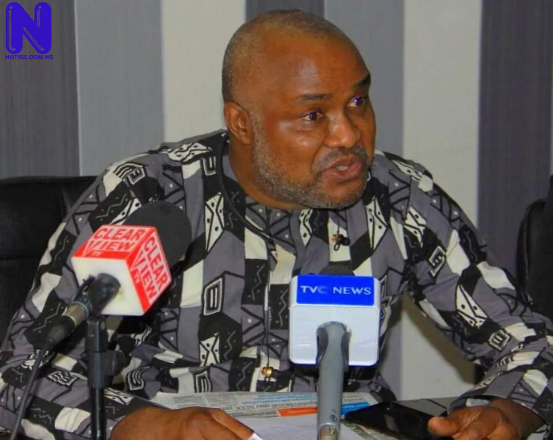 Lobby Buhari to work with IPOB – HURIWA tells, ESN, Southeast govs EPUJS8YQ