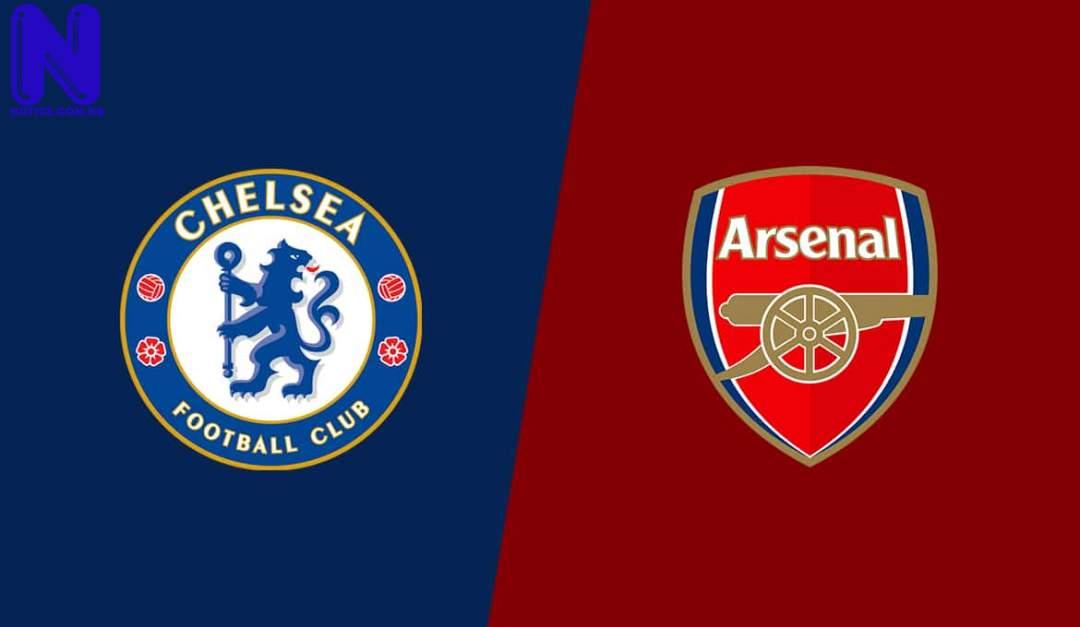 All you need to know about Sunday's preseason friendly, TV schedule - Arsenal versus Chelsea EUROPA-LEAGUE-CHELSEA-VS-ARSENAL-FINAL30748