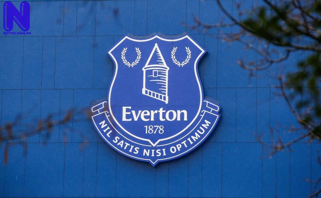 Everton suspend first-team player over police investigation - EPL EVERTON