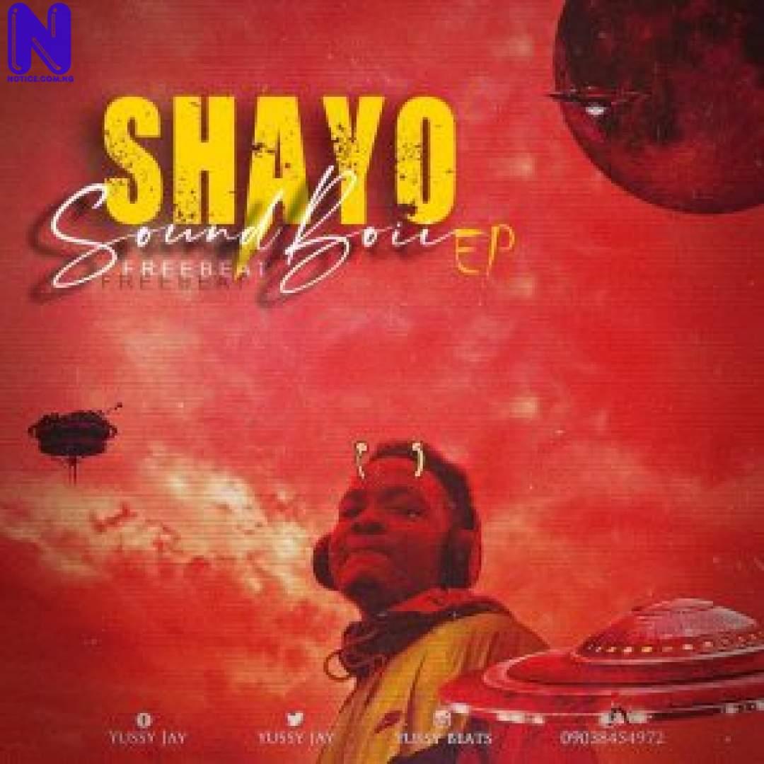 Download Music Video: Shayo (Prod By Yussybeatz) F42A3732-790C-49D8-A14F-74CA7D045B6E-300X300