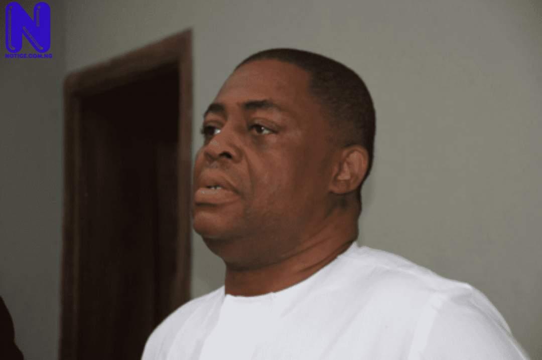 Fani-Kayode's defection – Why we should not die in their war - Festus Ogun FANI-KAYODE138652