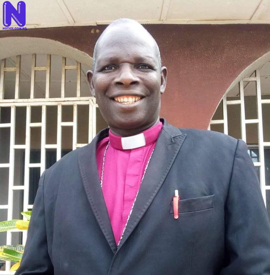 Buhari fighting against God – Bishop Adeoye - Twitter ban FB IMG 1623179878267