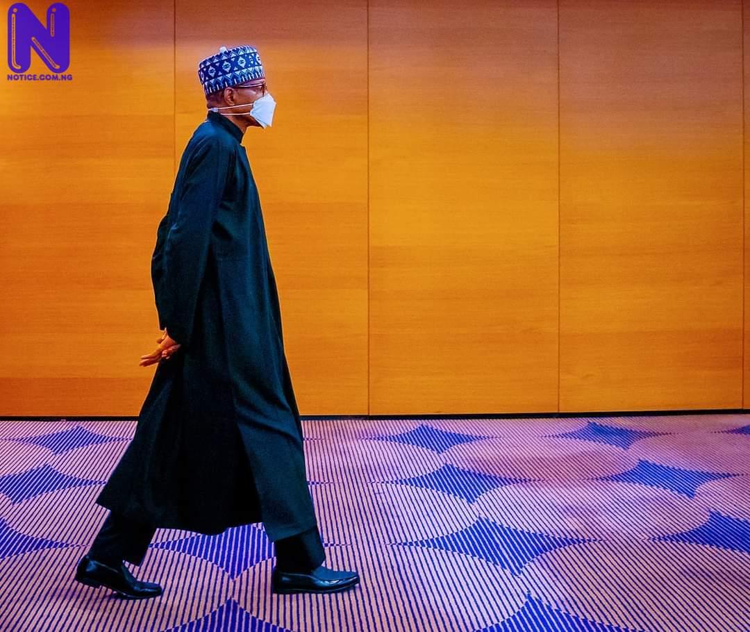 Buhari promises 50% rise in education budget despite 5.5% allocation in 2021 FB IMG 1627527996860122016