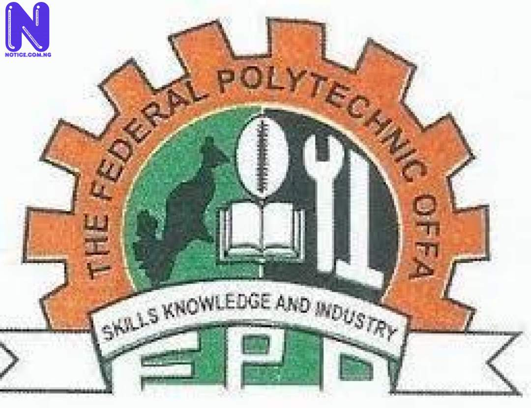 Offa poly convenes academic board meeting over suspension of ASUP strike FEDERAL-POLY-OFFA