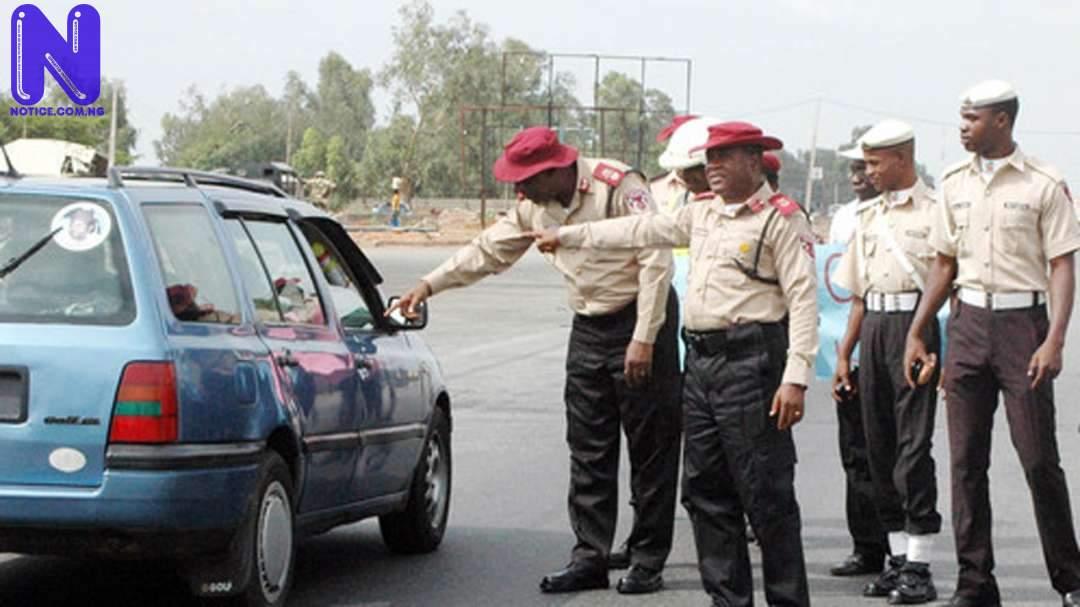 FRSC deploys 35,000 personnel - Eid el-Kabir FEDERAL-ROAD-SAFETY-CORPS-FRSC-LOGO