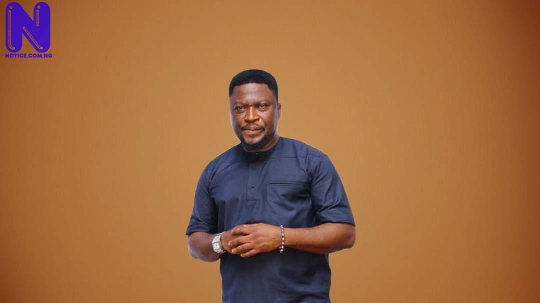 I was abused, monitor those seeking video evidence – Femi Branch - Baba Ijesha FEMI-BRANCH