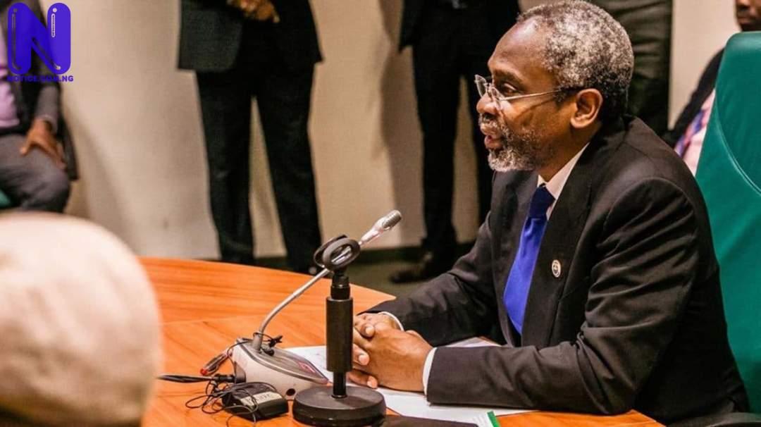 Gbajabiamila denies comparing IPOB, Yoruba Nation agitators with Boko Haram, ISWAP FEMI-GBAJABIAMILA-275569