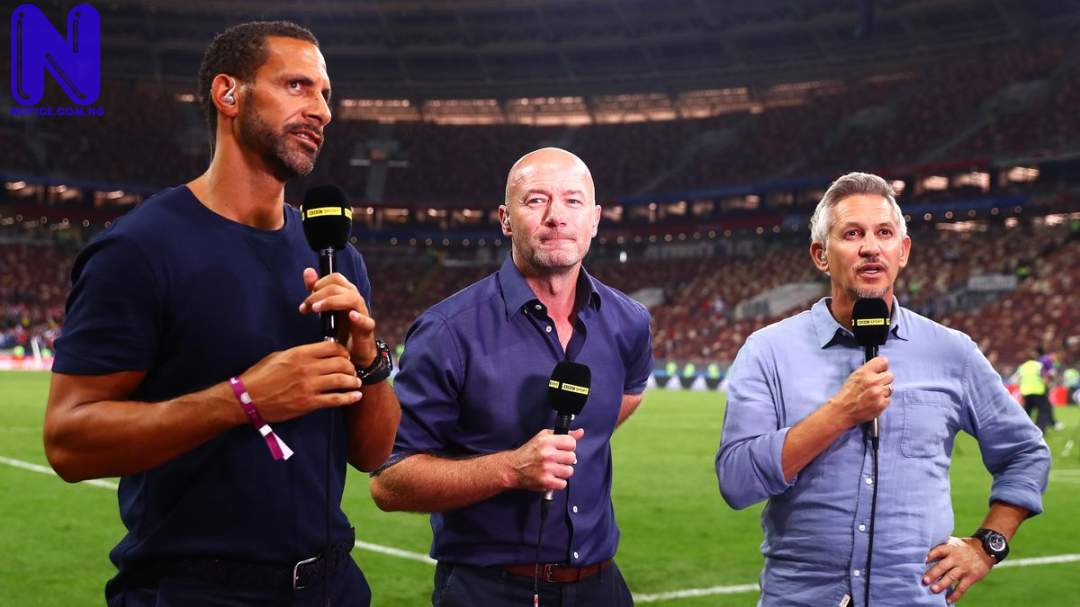 Ferdinand, Shearer, Lineker predict Euro 2020 winner FERDINAND-SHEARER-LINEKER