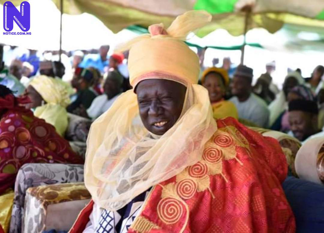 Esu Chikun, Danjuma Barde is dead, El-Rufai, Zailani mourn FHD5MQMP202102
