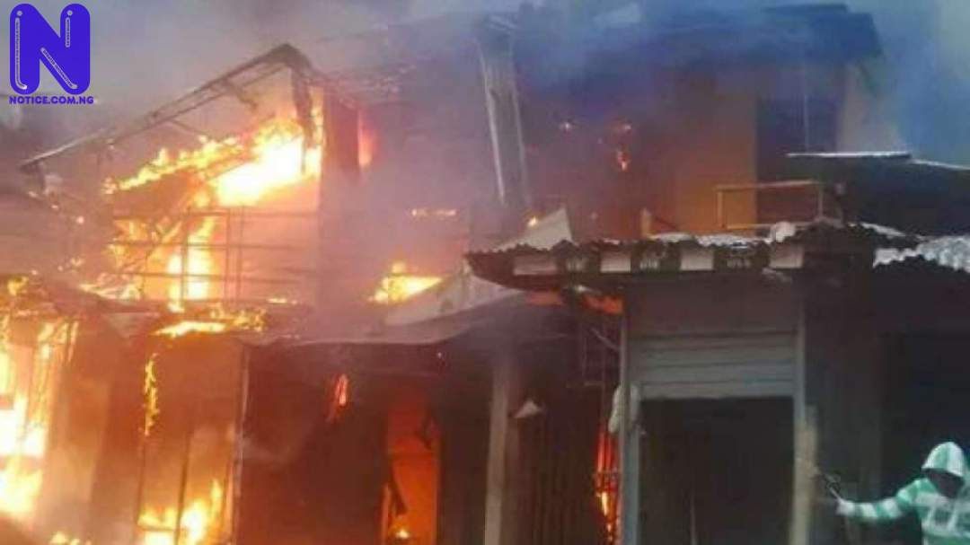 Fire claims 12 lives in Kano, destroys N17.6m property FIRE-OUTBREAK-1280X720-1