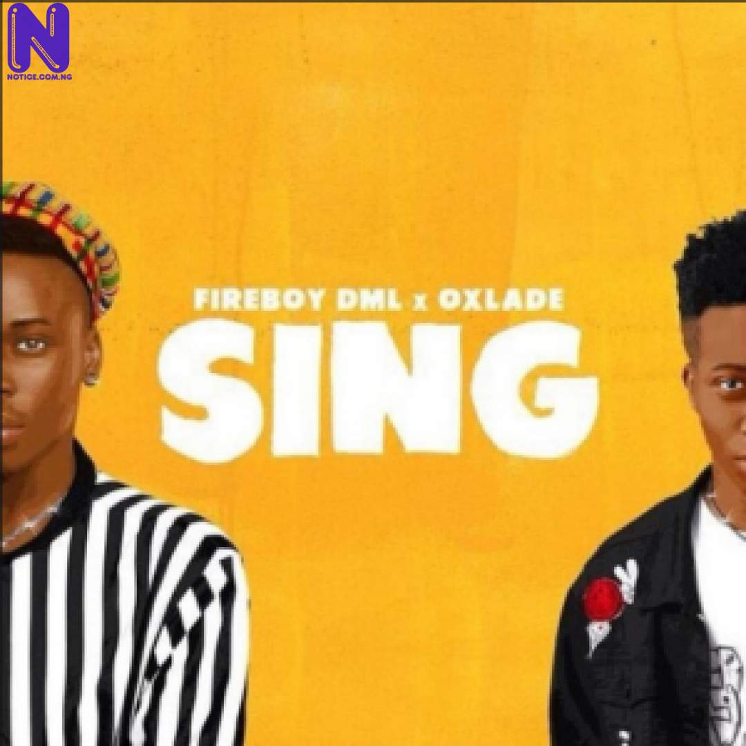 Download Music Mp3: Fireboy And Oxlade – Sing FIREBOY-AND-OXLADE-SING-300X300