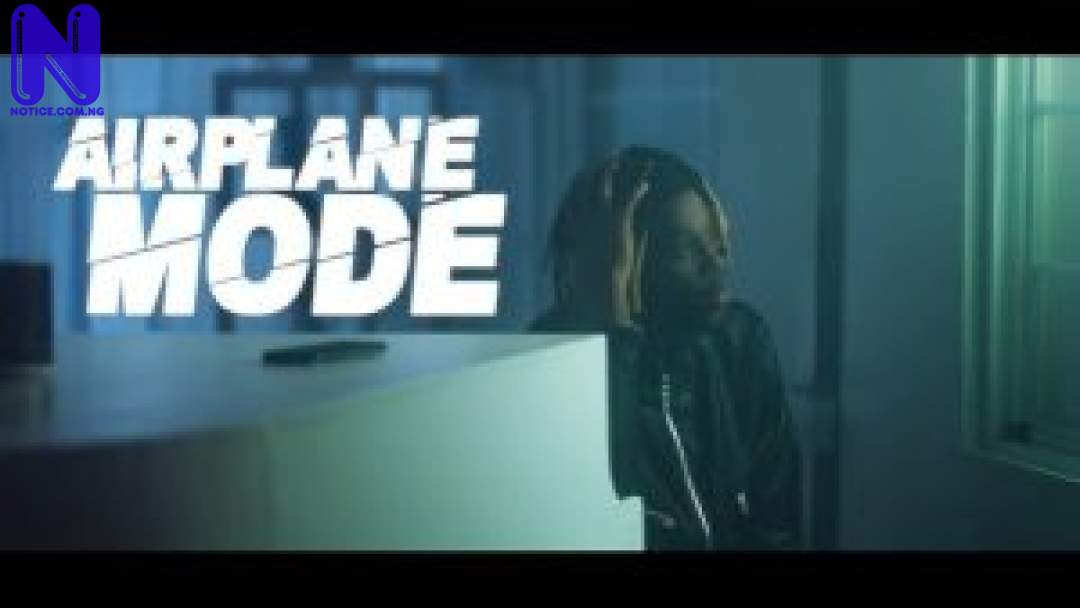Download Video: Fireboy DML - Airplane Mode FIREBOY-DML-AIRPLANE-MODE-VIDEO-300X169