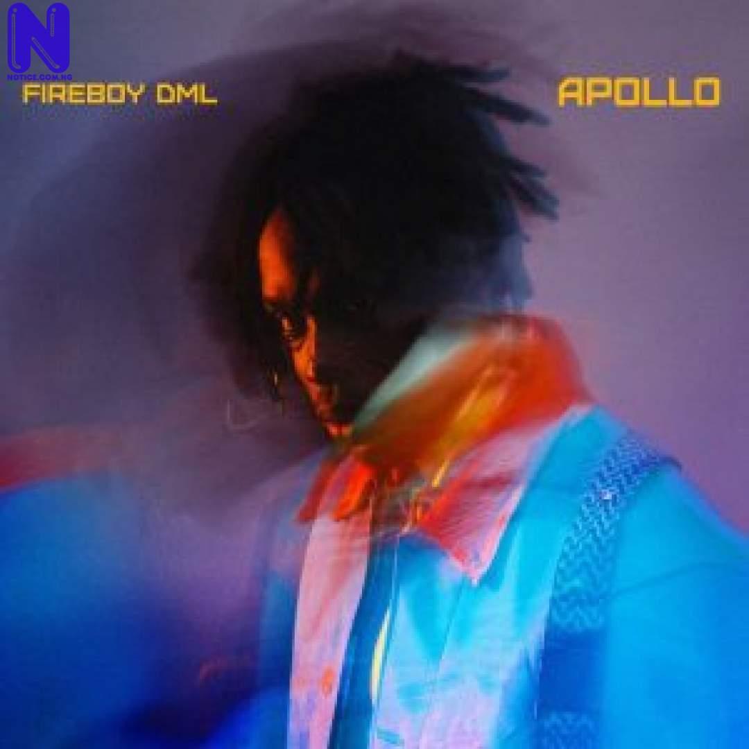 Download Music Mp3: Fireboy DML - Lifestyle FIREBOY DML LIFESTYLE-300X300
