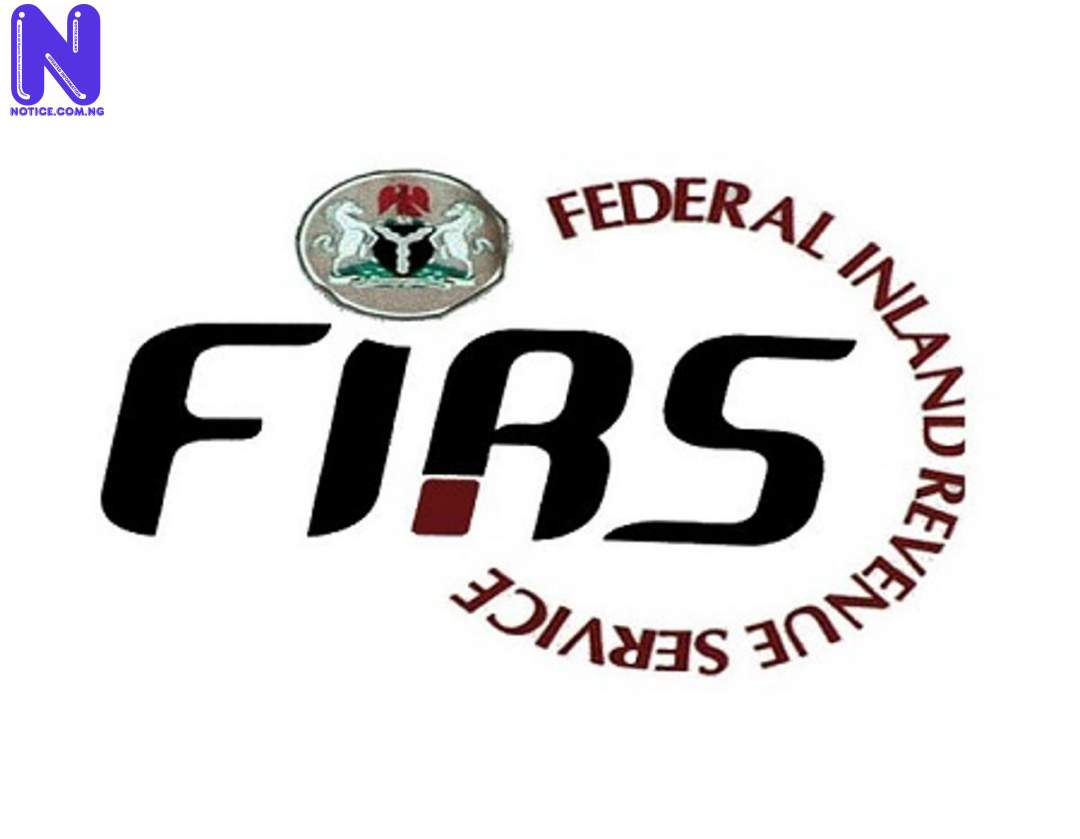 FIRS issues final warning to tax defaulters - Public Notice FIRS-1