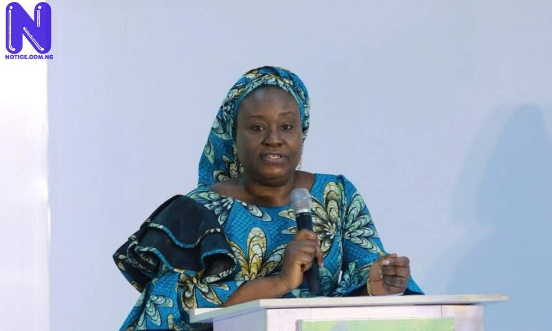 Nigerian Government admits some civil servants incompetent FOLASHADE-YEMI-ESAN-1000X600-1