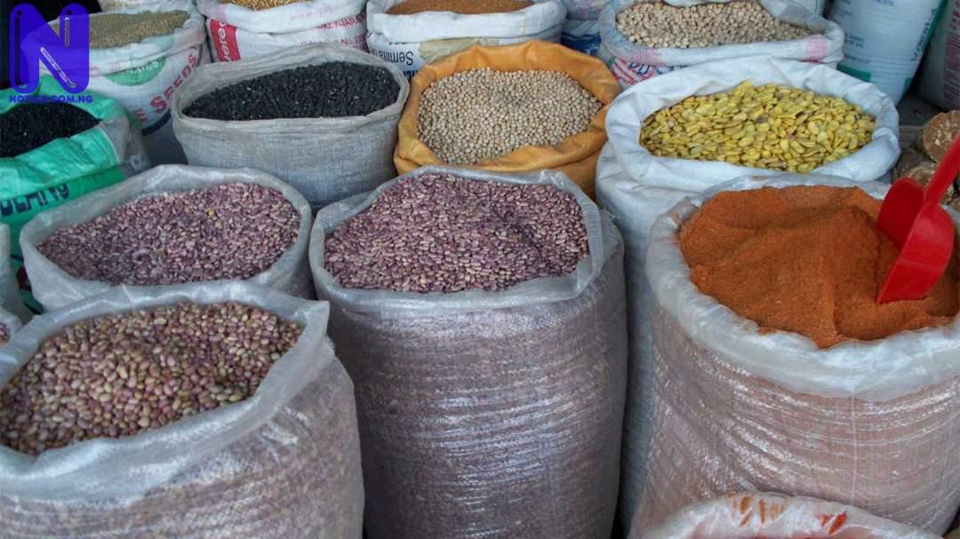 Prices of goods soar in Taraba - Eid el-Kabir FOODSTUFF