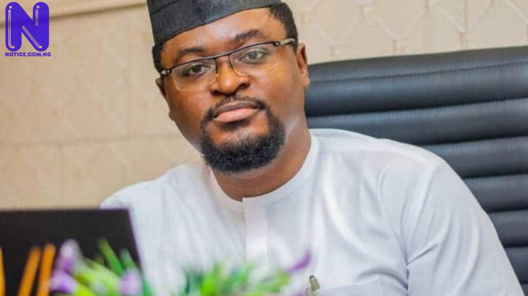 These reckless comments on 2023 presidency - Fredrick Nwabufo FREDRICK-NWABUFO71751