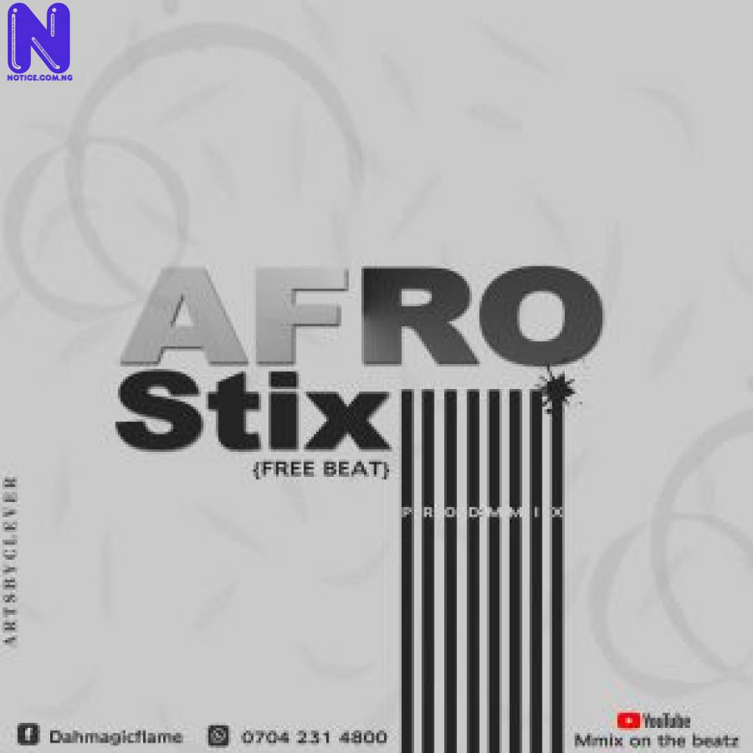 Download freebeat: Afro Beat (Prod By M-mix) FREEBEAT AFRO BEAT PROD BY M MIX 9JAFLAVER