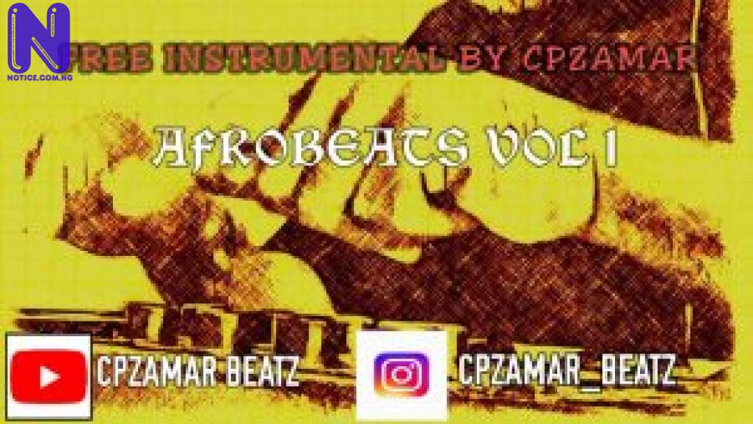 Download freebeat: Afro Woom (Prod By Cpzamar) FREEBEAT AFRO WOOM PROD BY CPZAMAR 9JAFLAVER