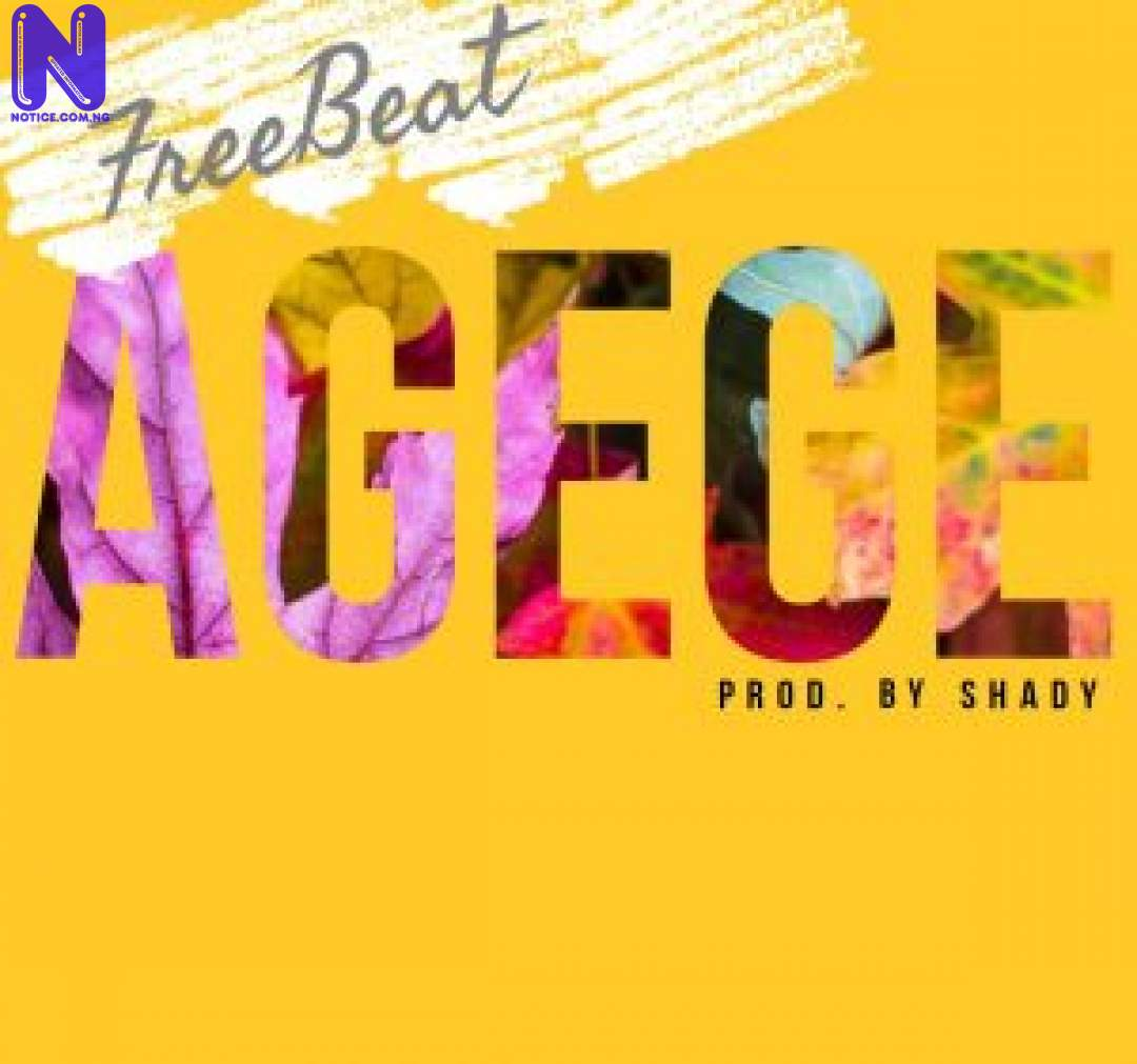 Download freebeat: Agege - Naira Marley Type Beat (Prod By Shady) FREEBEAT AGEGE NAIRA MARLEY TYPE BEAT PROD BY SHADY 9JAFLAVER