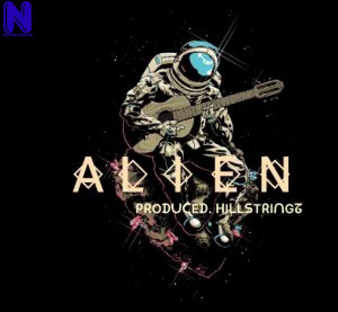 Download Freebeat: Alien - BurnaBoy X Emotional Type Beat (Prod By Hillstringz) FREEBEAT ALIEN BURNABOY X EMOTIONAL TYPE BEAT PROD BY HILLSTRINGZ 9JAFLAVER