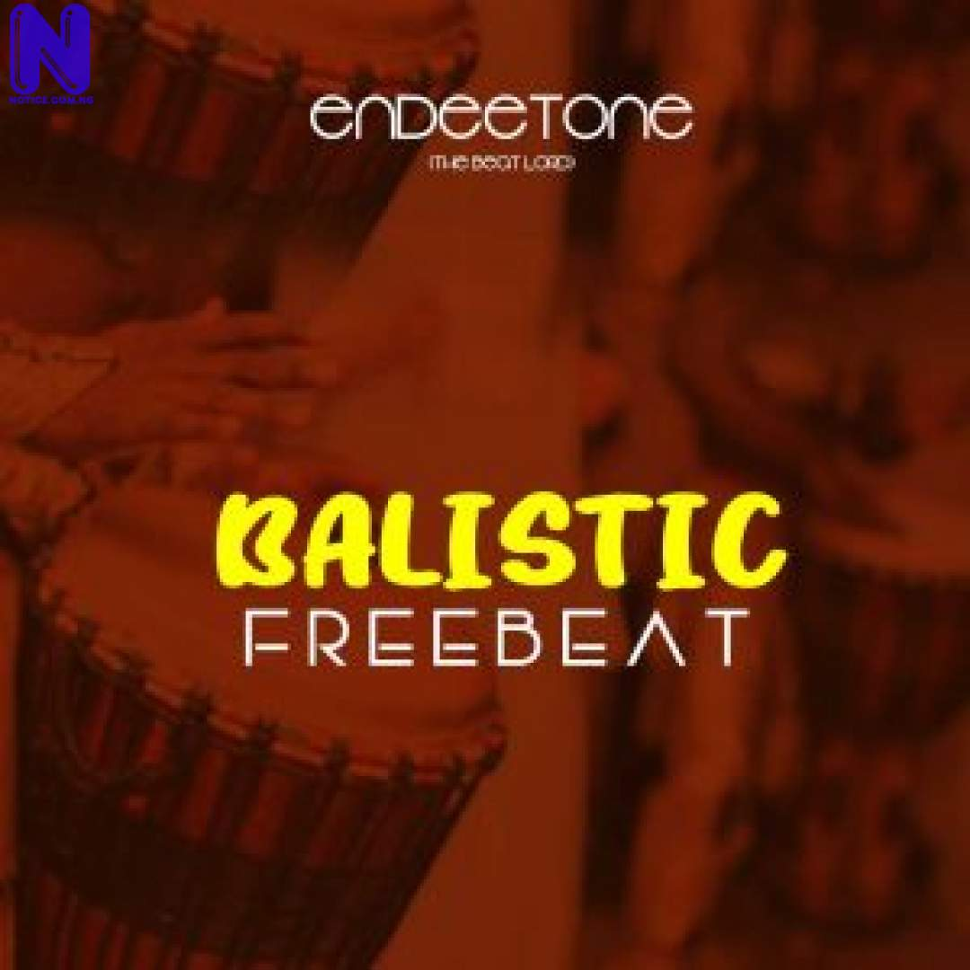 Download Freebeat: Ballistic Amapiano (Prod By Endeetone) FREEBEAT BALLISTIC AMAPIANO PROD BY ENDEETONE 9JAFLAVER