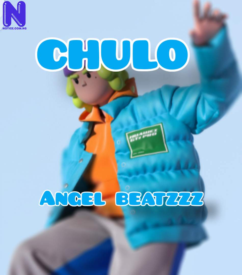 Download Music Mp3: Chulo (Prod By Angel Beatzz) FREEBEAT CHULO PROD BY ANGEL BEATZZ 9JAFLAVER